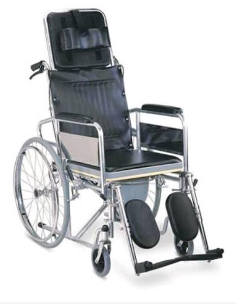 executive wheelchair