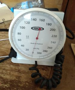 Accousson sphygmomanometer