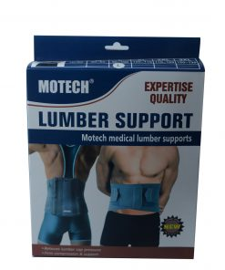 MOTECH LUMBER SUPPORT