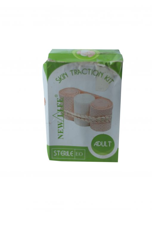 newlife skin traction set,non adhesive skin traction set