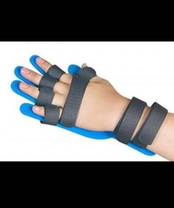 static wrist splint,hand splint,cock-up splint